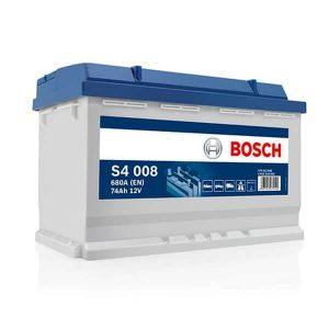 Batterie bosh